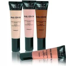 make up for ever full cover concealer make up for ever from guru makeup emporium ltd uk