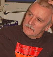Ron Spencer, Artistic director of Theatre On The Square, Indianapolis Ron Spencer, artistic director. Theatre On The Square, Indianapolis. - indy1-042a