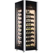 Weinkühlschrank Für 81 Flaschen Pentagast