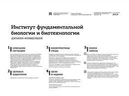 Институт архитектуры и дизайна концепции для дипломной работы