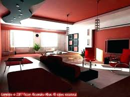 Red And Black Bedroom Red And Black Bedroom Decor Best Red Black ...