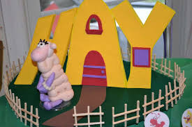 Word World Birthday Party Ideas Photo 6 Of 7 Catch My Party