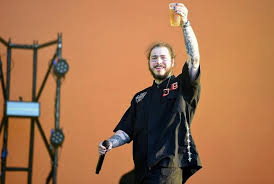 post malone will be with aerosmith in