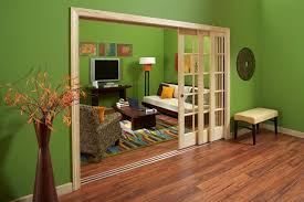 Space-Saving Ideas contemporary-living-room