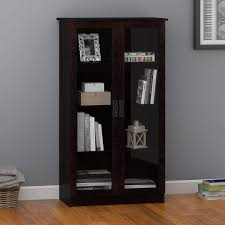 top 87 superb short bookcase with doors short bookcase with glass doors tall shelves with doors solid wood bookcase with glass doors white bookshelf with