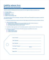 Liability Waiver Forms - Icmfortaleza.tk