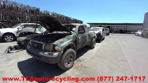 1999 Toyota Tacoma Parts For Sale - 1 Year Warranty - YouTube