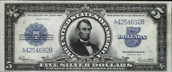 What Is A Silver Certificate