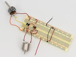 12v rheostat motor control wiring diagram control three types of motors 555 timers make projects in motion control three types of motors