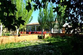 2 restaurante kédos murillo de gallego