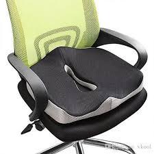 desk chair cushion. Delighful Cushion Comfort Memory Foam Seat Cushion Coccyx Orthopedic Office Chair Car  Back Tailbone U0026 Sciatica Pain Relief Support Cushions  Throughout Desk Z
