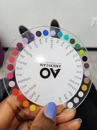 Color Wheel Chart Braces Www Bedowntowndaytona Com