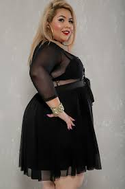 plus size long black dresses sexy black sheer mesh long sleeve lace up casual plus size dress