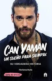 Can Yaman. Un sueño para siempre: Amazon.de: Rullo, Fioriana, Bueno,  Alicia: Fremdsprachige Bücher