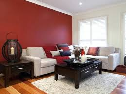 color for walls in living room warm and cozy colours paint colors red brick fireplace