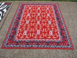 meinl large pro drum rug oriental pattern 78 x 63 inches excellent