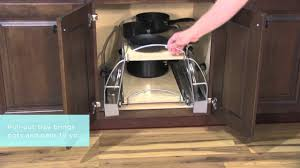 Medallion Cabinetry Pots And Pans Storage Kitchen Storage Part 13