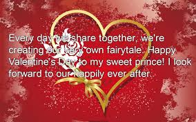 valentine card messages for boyfriend