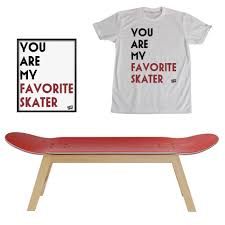 Skateboard Bedroom Furniture The Accessories That You Put In The Decoration Of Your House