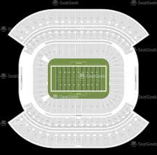 Download Tennessee Titans Seating Chart Map Seatgeek