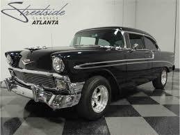 1956 Chevrolet Bel Air for Sale   ClassicCars.com   CC-891725