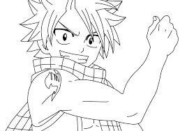 Fairy Tail Coloring Pages Anime Fairy Tale Coloring Pages Coloring