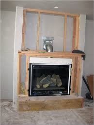 cool cost to install gas fireplace excellent home design creative