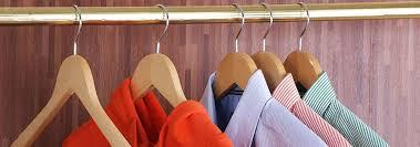 best wood hangers