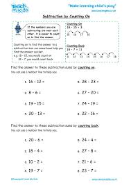 Addition and Subtraction Workbook 2 (5-7 Years) - TMK Education