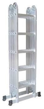Купить Лестница трансформер 4-секционная <b>ВИХРЬ</b> ЛТА 4х5 в ...