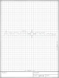 to scale graph paper 1 4 inch scale furniture templates printable free graph paper and