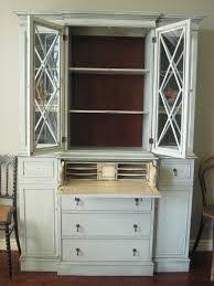 best 25 secretary desk with hutch ideas on antique secretary desks painted secretary desks and secretary desks