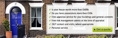 high value home insurance mcleod high