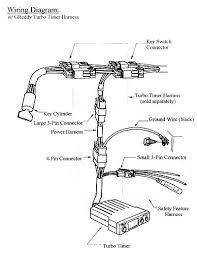 timer wiring diagram manual wiring diagram greddy turbo timer install