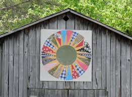 Barn Quilt Squares, Red River Gorge area, KY. Included on my Barn ...