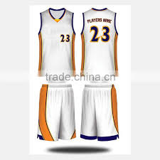Jersey Wholesale Cheap Of 112648229 Reversible Images Basketball Jerseys - Blank