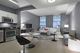 ... pictures of the apartment Q and A Aparthotel Executive Studio showing  decoration, furniture and amenities ...