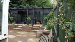 Small Picture Outdoor Trellis and Arbor Design InMyInterior backyard ideas