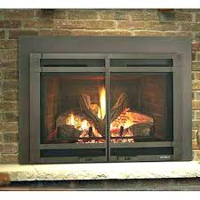 heat n glo replacement front escape gas insert heat n fireplace heat n gas fireplace problems heat n glo replacement