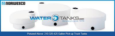 Pickup Truck Tanks, Pickup Tank, Water Tanks