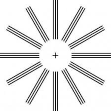 Vision Correction Physics