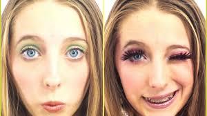 two 1970 s makeup tutorials simple disco queen
