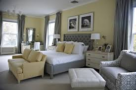 newport inspiration for a beach style bedroom remodel in new york with yellow walls caribbean bedroom furniture