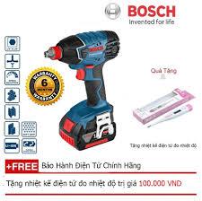 Máy bắt vít động lực Bosch GDX 18V-EC- Động cơ không chổi than - P500476 |  Sàn thương mại điện tử của khách hàng Viettelpost