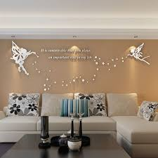 special pictures living room. Buy Special Shipping Elf Crystal -dimensional Acrylic Wall Stickers Living Room TV Romantic Bedroom Children\u0026#39;s Sticke In Cheap Price On Pictures S