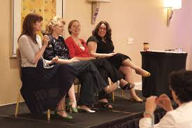 Sessions_1 | Maggie Mason, Evany Thomas, Melissa Summers and… | Flickr