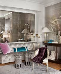 Turquoise Living Room Mirror Decorating Ideas How To Decorate With Mirrors