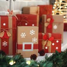 Best 25 Christmas Gift Wrapping Ideas On Pinterest  Christmas Designer Christmas Gift Wrap