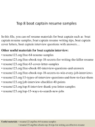 Deckhand Resume deckhand cover letter resumes amp letters inside and with  regard to chief of police