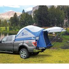 Napier Sportz Truck Tent 57 Series, Full-Size Crew Cab | Camping World